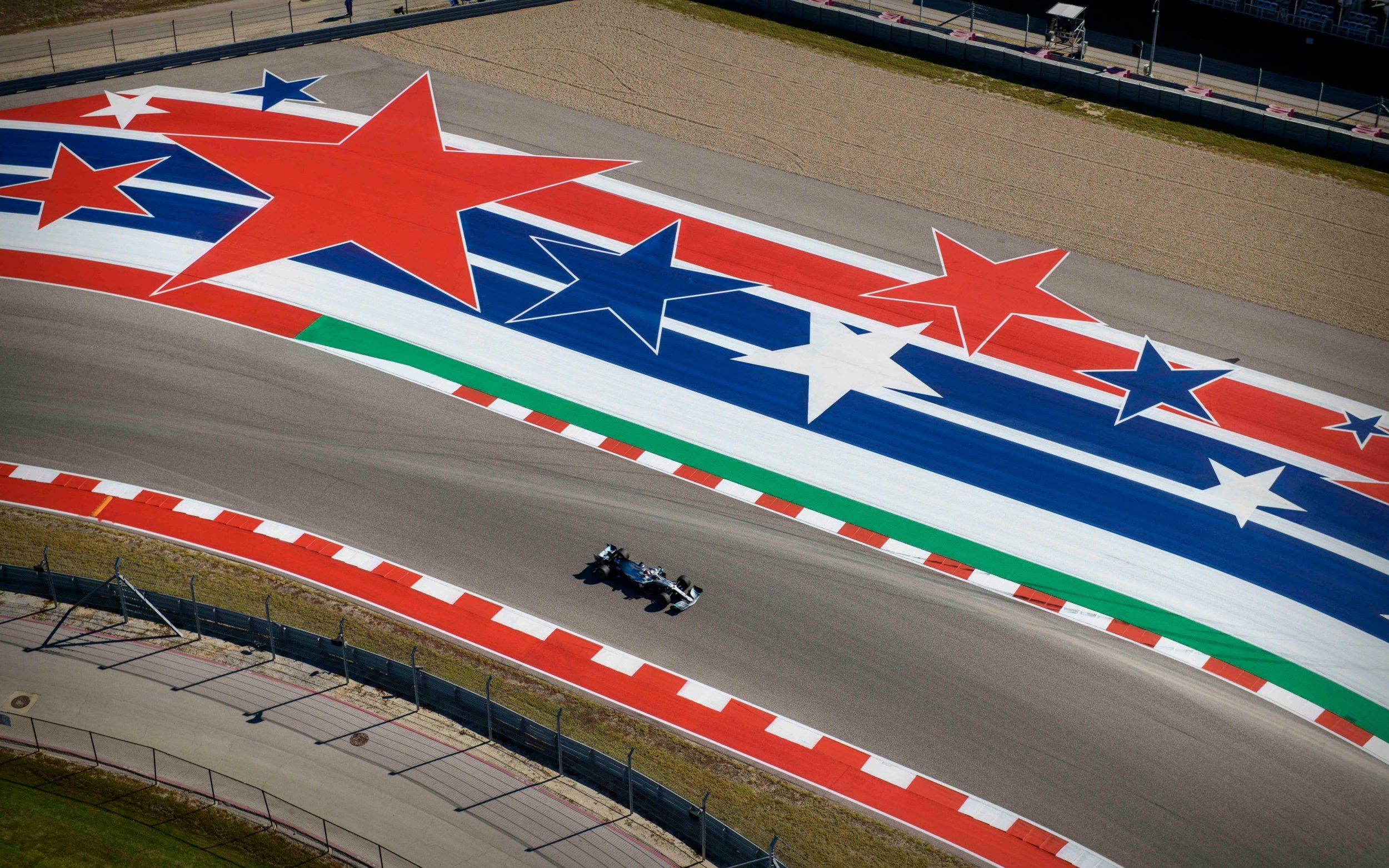 United States Grand Prix 2021: What time is the F1 race, what TV channel is it on and what are the odds?