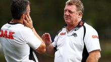 'Never happened': Ivan Cleary hits back at nasty Phil Gould rumours