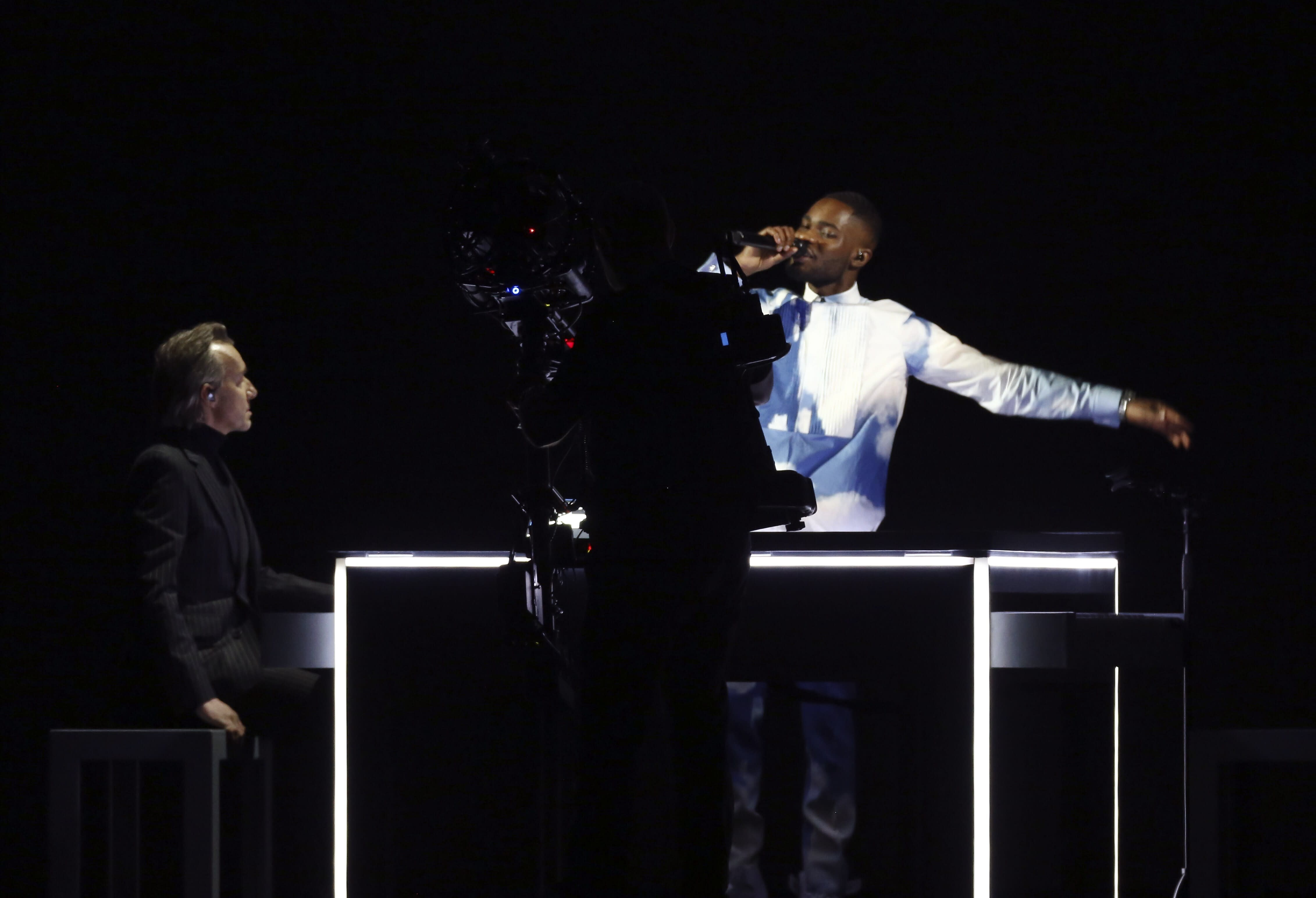 Dave's Brits performance receives more than 250 complaints