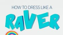 How to Dress Like a Fashion Raver for the Electric Daisy Carnival