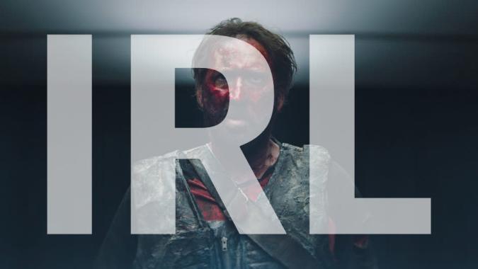 RLJ Entertainment