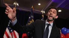 Democrat Jon Ossoff Launches Senate Run In Georgia