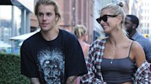 So, Apparently Hailey Baldwin and Justin Bieber's Courthouse Wedding Was Her Idea