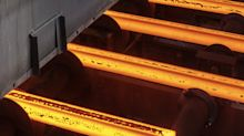 ArcelorMittal Cuts Estimate of Steel Demand Outside China
