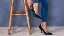 Tipp des Tages: So machst du deine glatten Schuhsohlen easy rutschfest