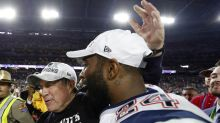 Darrelle Revis shares great Bill Belichick story from Patriots contract talks