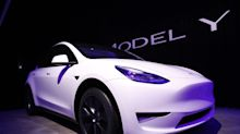 Here's why Wall Street isn't excited about the Tesla Model Y