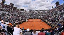 Zoff um Masters-Turnier in Rom