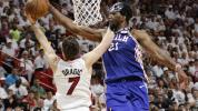 Embiid on young Sixers: 'Our time is now'