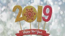 Wall Street: Buon Anno 2019 con shopping, poker rialzista Nasdaq