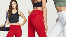 The $25 tummy-control leggings selling like crazy: 'BEST tights ever'