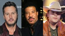 'American Idol' judges Luke Bryan and Lionel Richie react to Caleb Kennedy's controversial video, abrupt exit