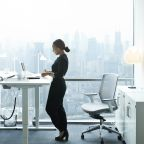 """More than 3/5 of Americans say the workplace will never go """"back to normal"""""""