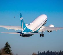 FAA Releases Long-Awaited Review Of Boeing 737 Max Return To Service