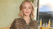 Fearne Cotton makes 'superb fashion statement' in polka dot dress