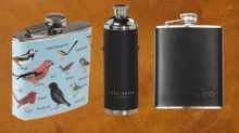 9 best hip flasks that are the perfect companion for drinking on the go