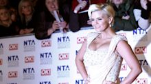 Kerry Katona reveals she's having breast surgery for a third time after claiming they look like 'spaniel's ears'