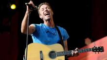 Coldplay Deny Reports of Israel-Palestine Peace Shows