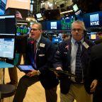 MARKETS: Now it's the US dollar threatening to derail stocks