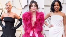 47 per cent of readers declared this star the best dressed at the Oscars