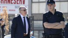 Spain prosecutors seek five years jail for ex-IMF head Rato