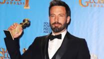 Ben Affleck's Best Argo Award AcceptanceSpeeches