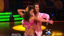 'Dancing With the Stars' Week 3 recap