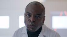 'Weird City' Trailer: Jordan Peele's Sci-Fi Series Stars Mad Scientist LeVar Burton