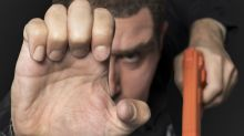 Sacha Baron Cohen dupes US gun advocates into endorsing weapons for toddlers