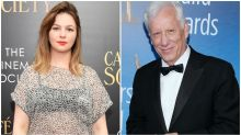 Amber Tamblyn Claims James Woods Tried to Pick Her Up When She Was 16: 'Even Better, He Said'