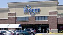 Kroger Stock Is Near Buy Zone, But Is It A Buy Right Now?