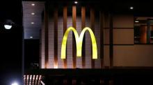 McDonald's overseas strength counters U.S. sales miss