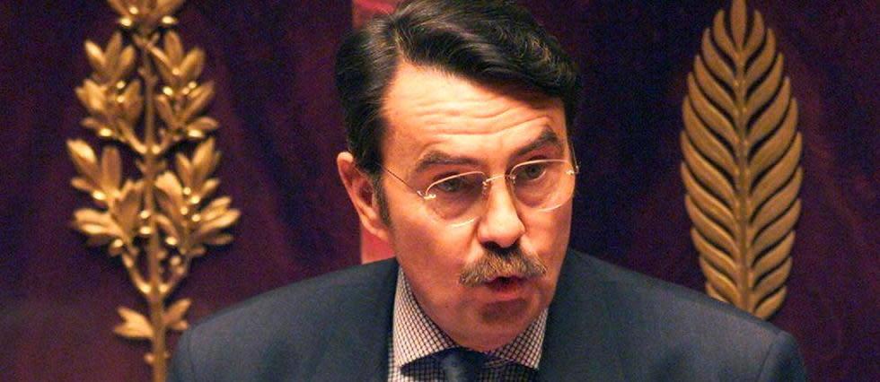 Décès de Jean-Pierre Michel, l'un des initiateurs du pacs
