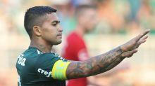 Palmeiras ignora pedido de Dudu e rejeita oferta chinesa