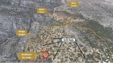 Contact Gold Drills 1.4 g/t Oxide Gold over 42.6 Metres at Green Springs Gold Project, Nevada