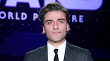 Oscar Isaac to star in The Great Machinefilm adaptation ofEx Machinacomics