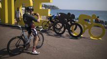 Tour podría marcar un cambio de poder en el ciclismo
