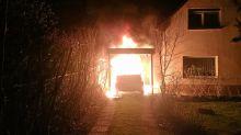 Anschlagsserie: Anschläge in Neukölln: Staatsanwalt abgezogen