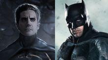 Ben Affleck se prepara para colgar la capa, ¿quién podría ser el nuevo Batman?