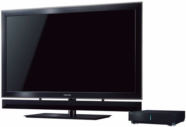 Toshiba introduces ZX900 Series 55-inch and 65-inch Cell TVs for the US