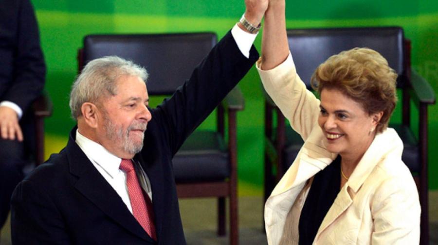 Lula e Dilma mandaram R$ 30 bi para exterior?