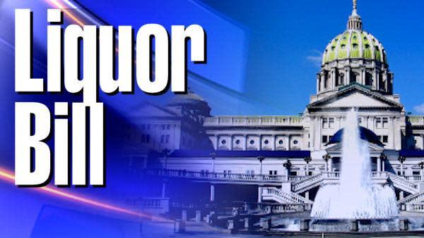 Beer distributors get first dibs in Pa. liquor bill overhaul