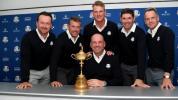 Golf - Ryder Cup - Les vice-capitaines dévoilés par Thomas Björn