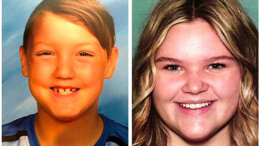 Last days missing Idaho kids were seen detailed