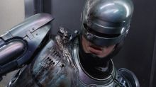Director Neill Blomkamp leaves 'RoboCop Returns'