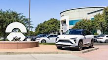 Nio Stock Isn't the 'Tesla of China' After All