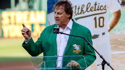 La Russa will have to adjust to a different MLB