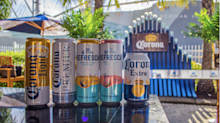 Exclusive: Florida Aquarium partners with Corona