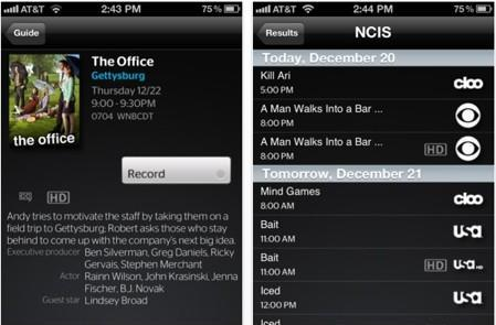 Time Warner Cable's app goes universal
