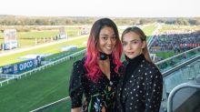 Jodie Comer and Katarina Johnson-Thompson share surprising friendship